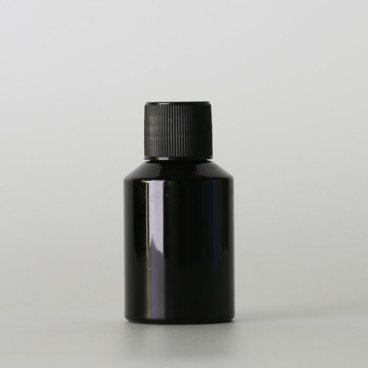 pl20095055-30ml_plastic_lotion_bottles_petg_screw_cap_black_color_for_essential_oil